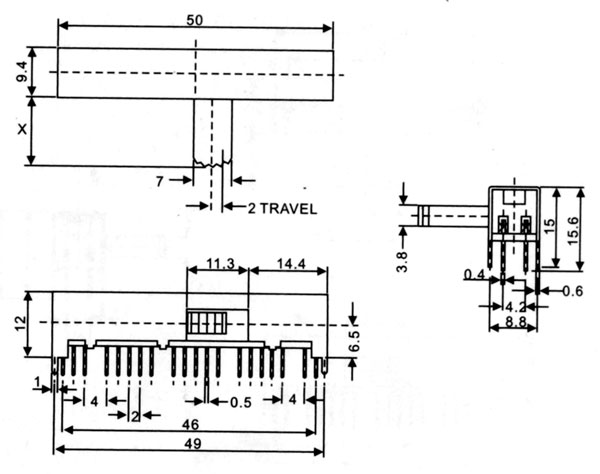 电路 电路图 电子 工程图 平面图 原理图 600_474